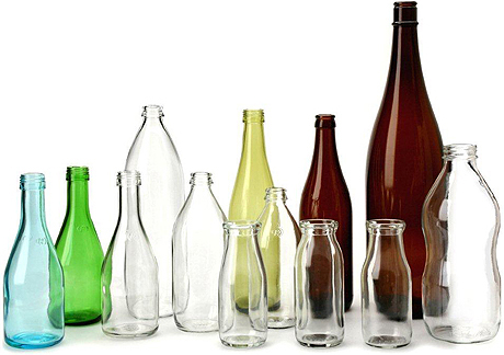 Returnable Bottle Glass Container Toyo Glass Co Ltd