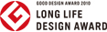 LONG LIFE DESIGN AWARD